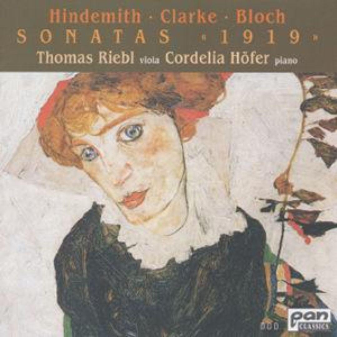 Sonatas 1919