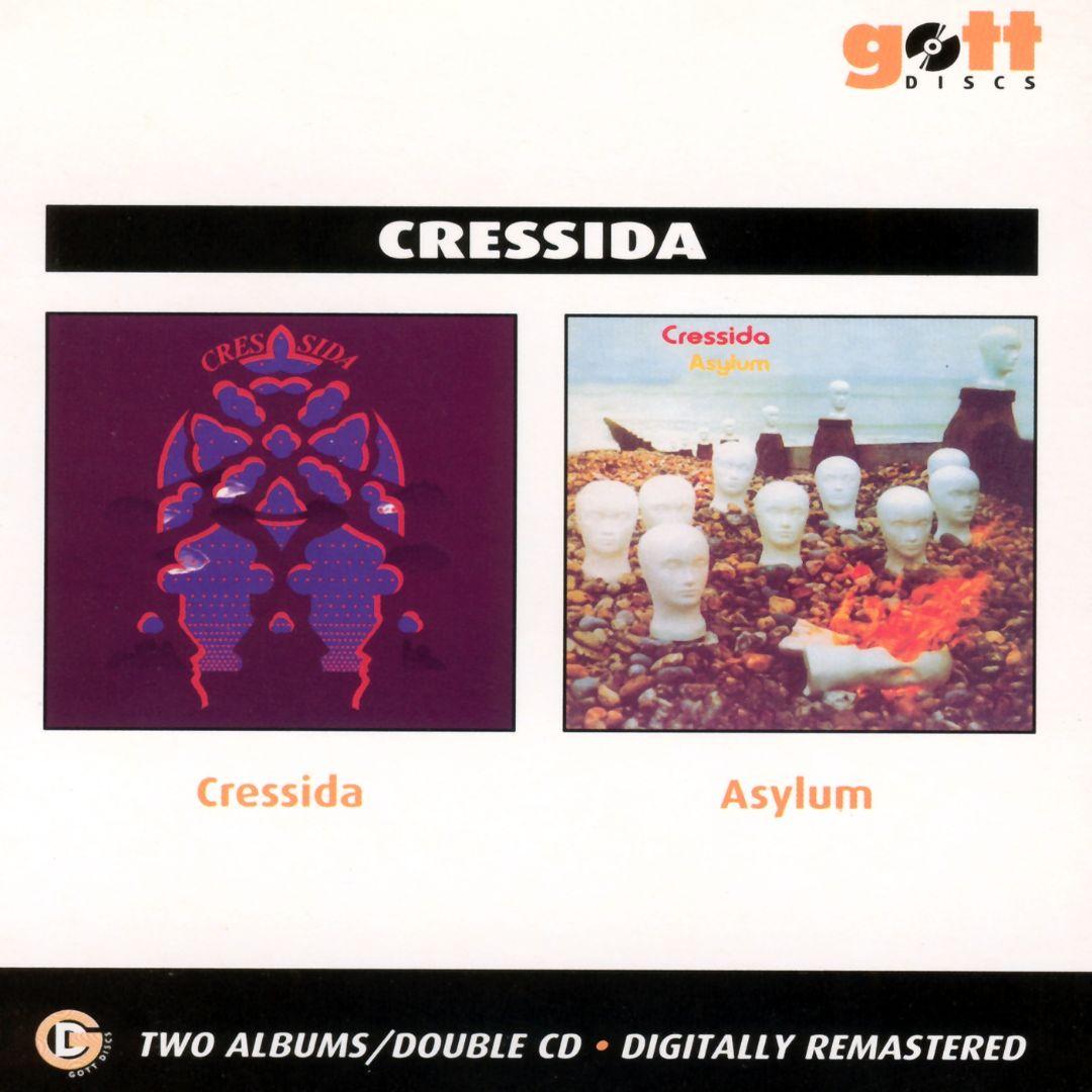 Cressida/Asylum