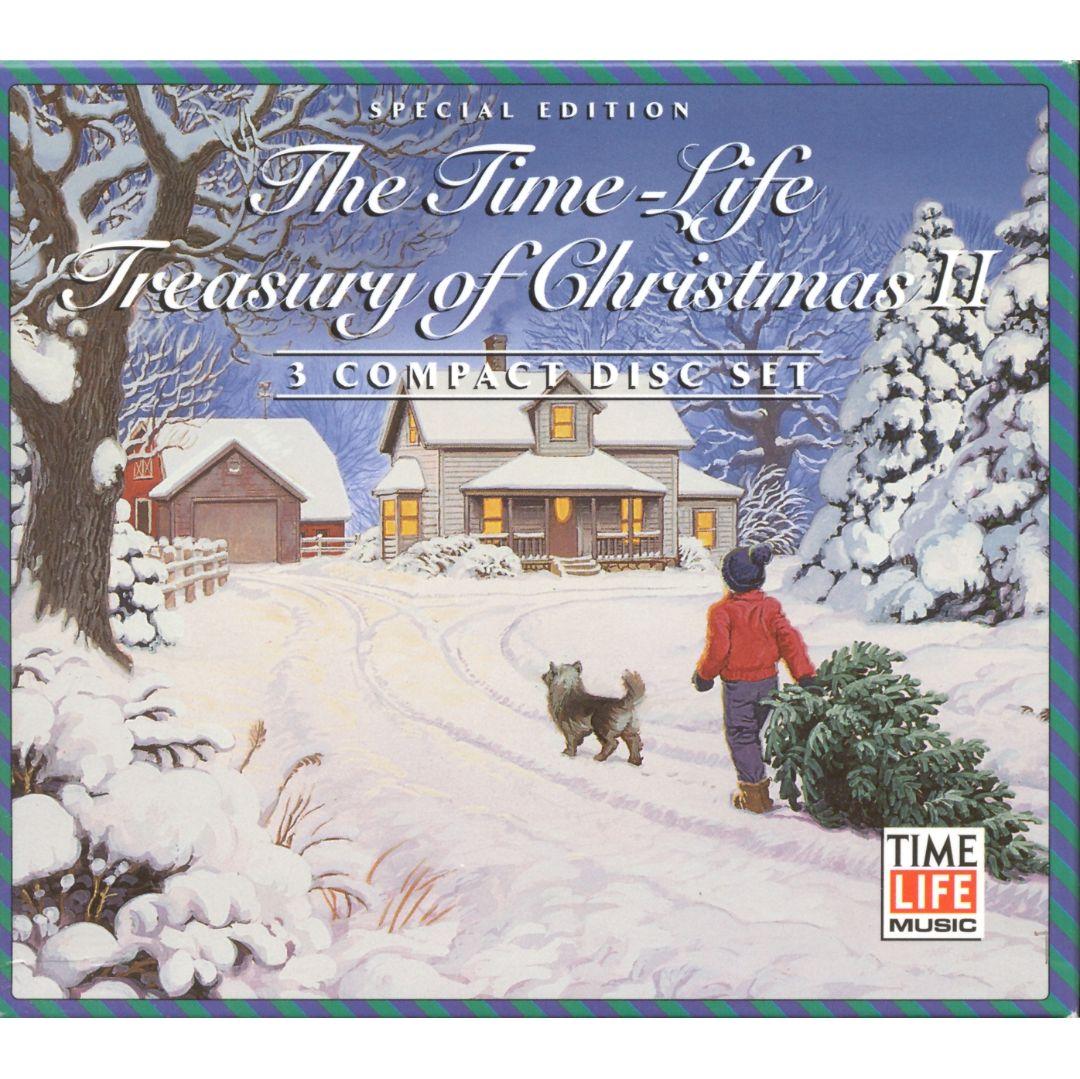 Time-Life: Treasury of Christmas II