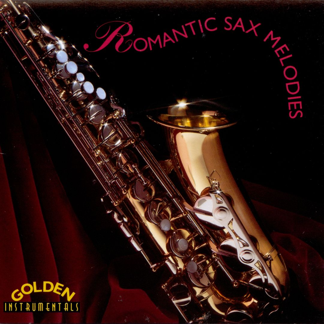 Romantic Sax Melodies [Huub]