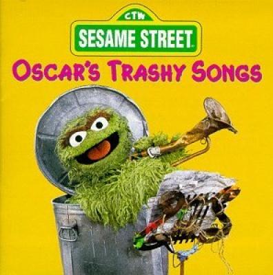 Sesame Street: Oscar's Trashy Songs