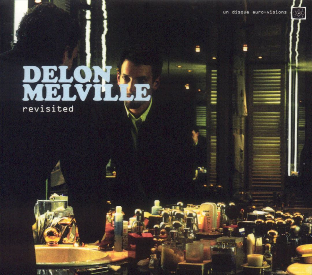 Delon and Melville Revisited