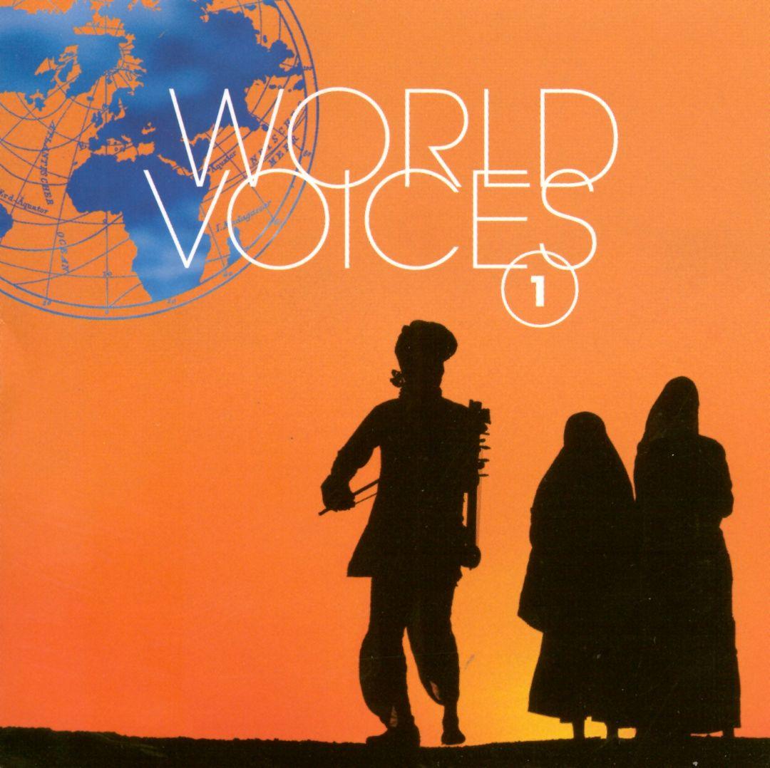 World Voices, Vol. 1