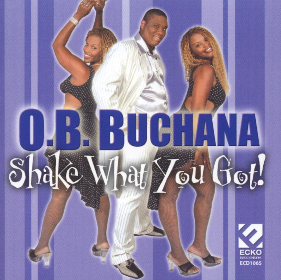 Shake What You Got!