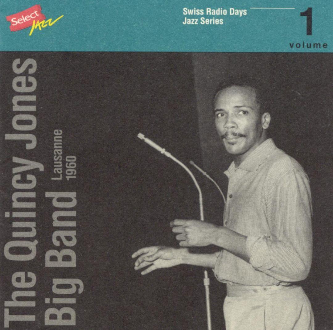Swiss Radio Days Jazz Series, Vol. 1