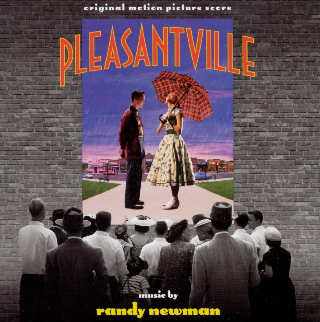 Pleasantville [Original Motion Picture Score]