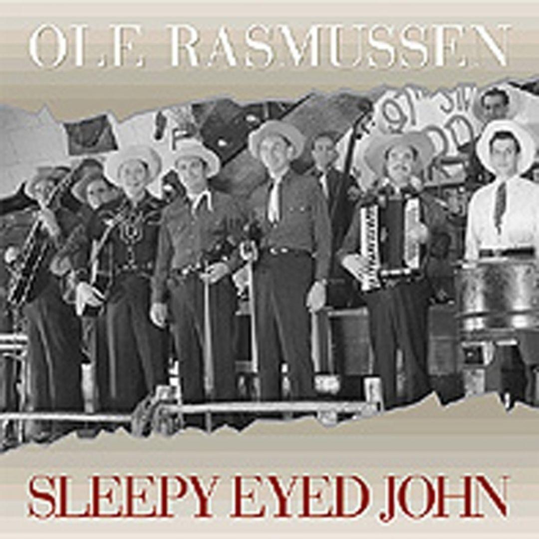 Sleepy Eyed John