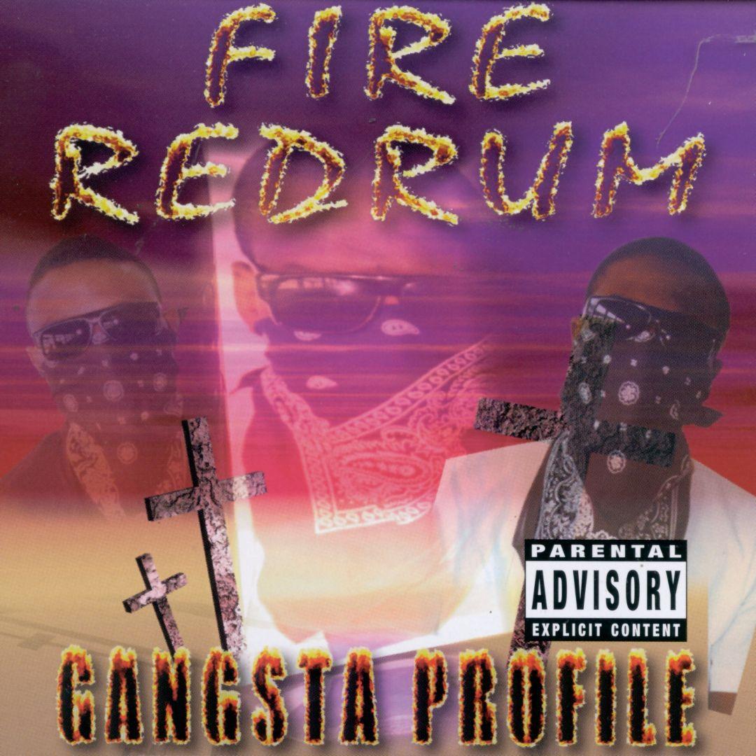 Fire Redrum