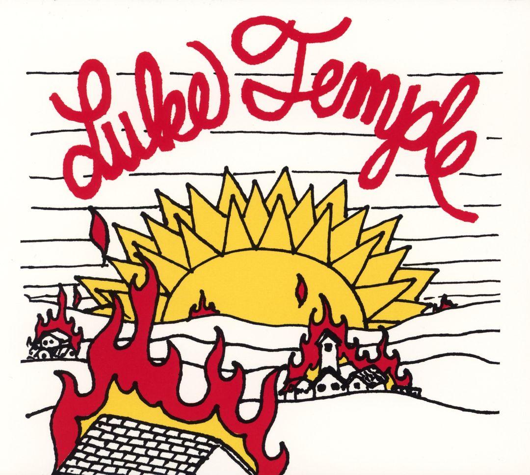 Luke Temple [EP]