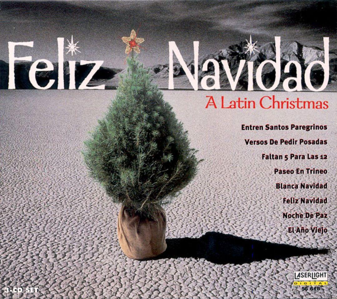 Feliz Navidad [1997 Delta]
