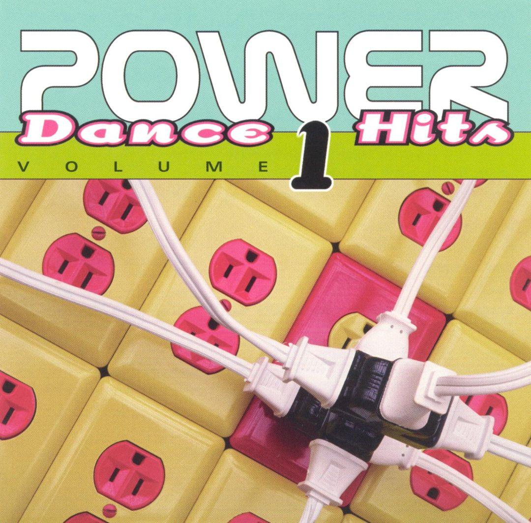 Power Dance Hits, Vol. 1