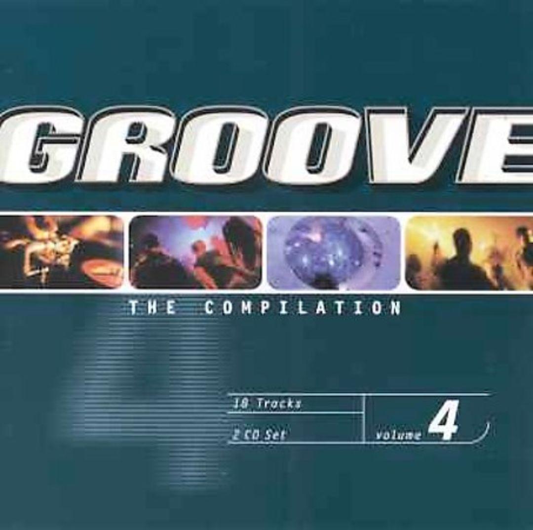 Groove, Vol. 4