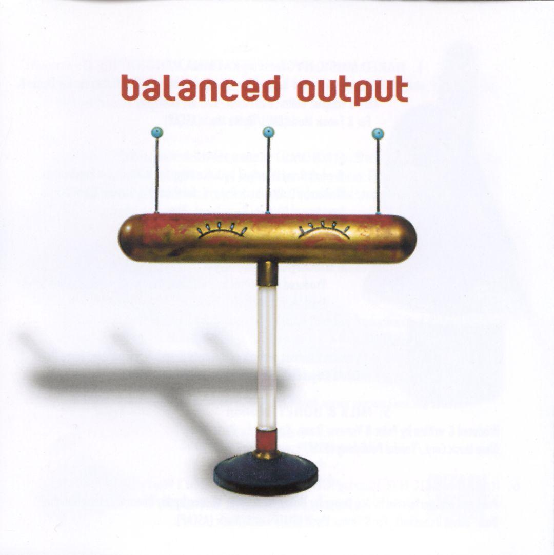Balanced Output