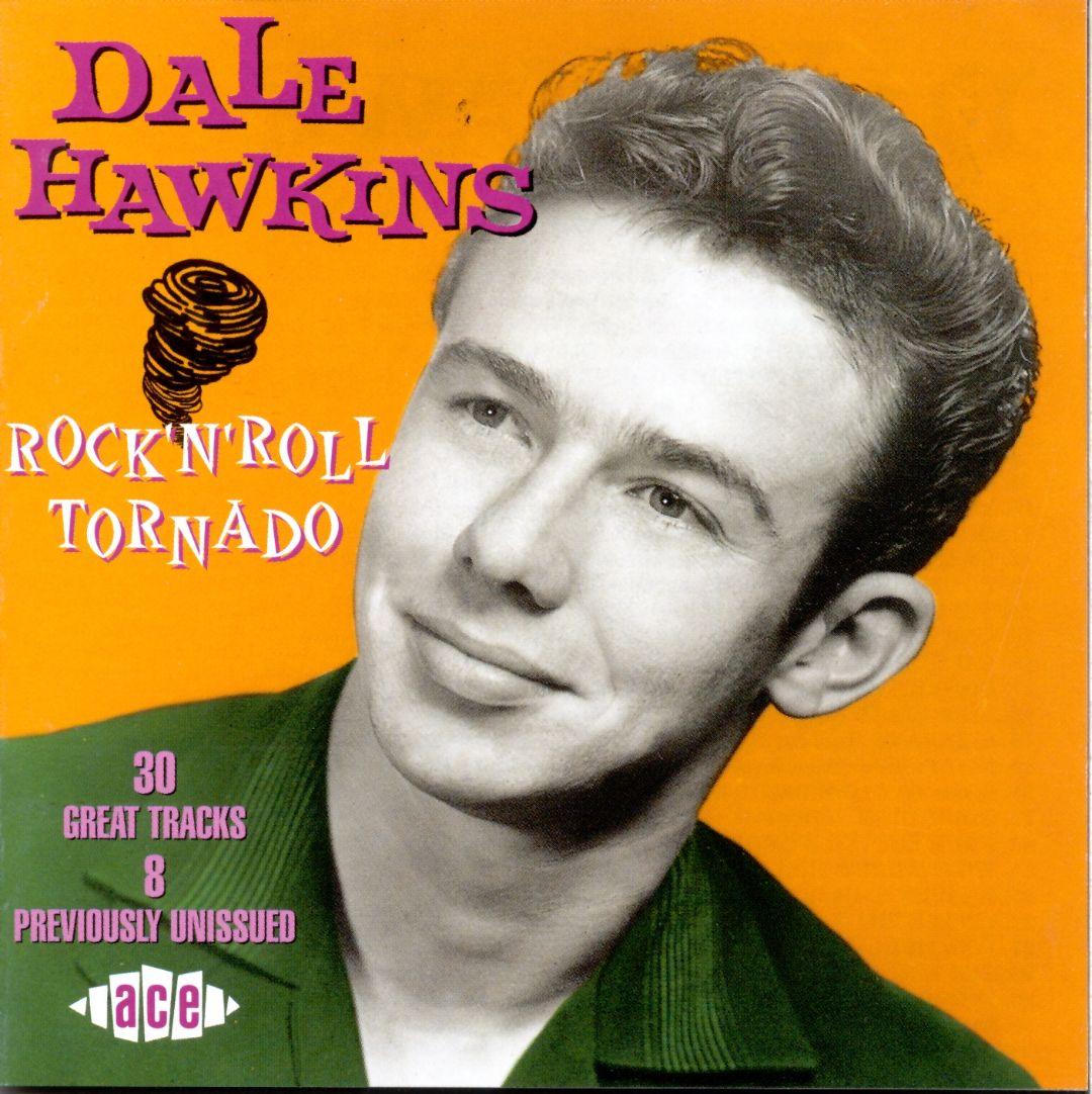 Rock'n'Roll Tornado
