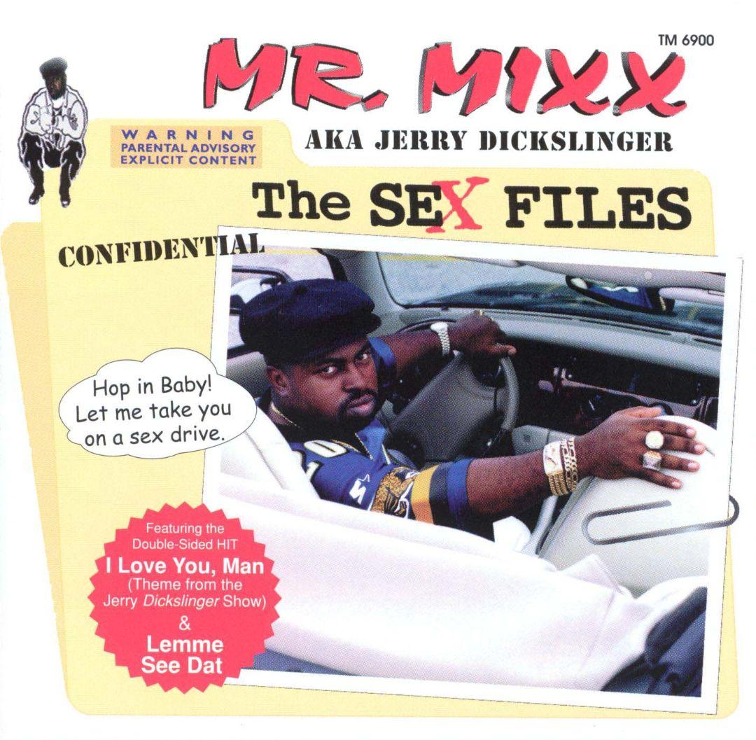 Sex Files
