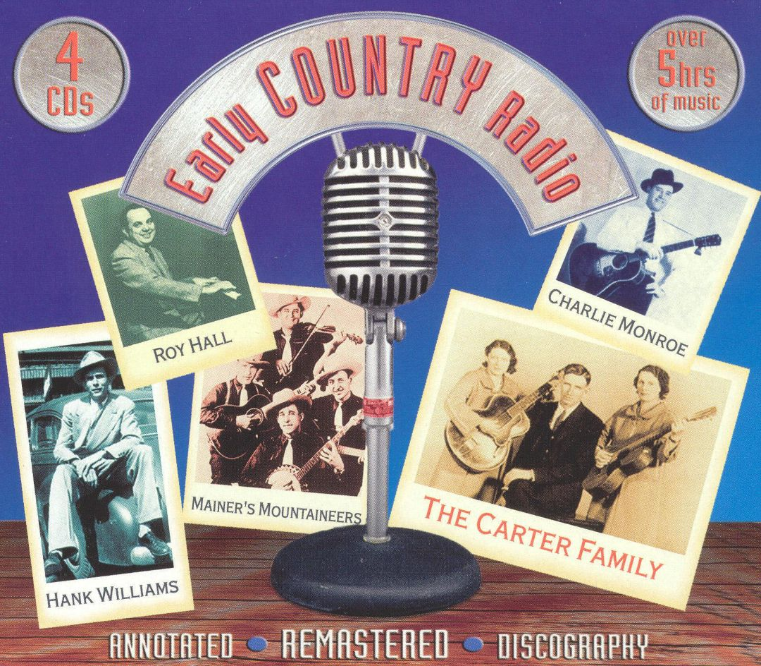 Early Country Radio