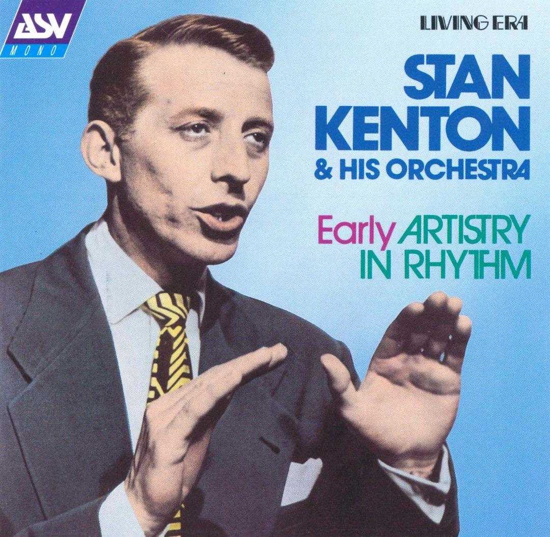 Early Artistry in Rhythm