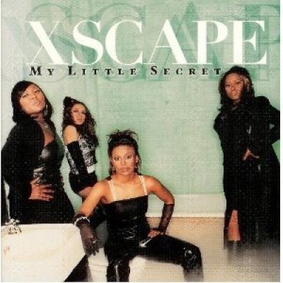 My Little Secret [CD/Vinyl Single]