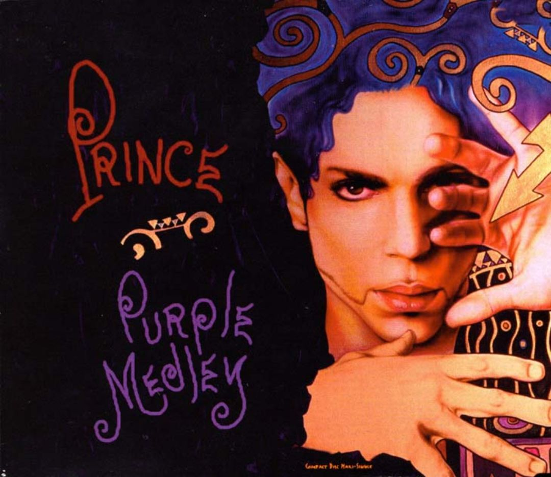 Purple Medley
