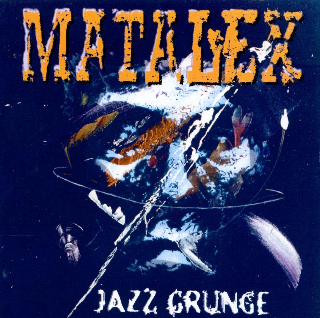 Jazz Grunge