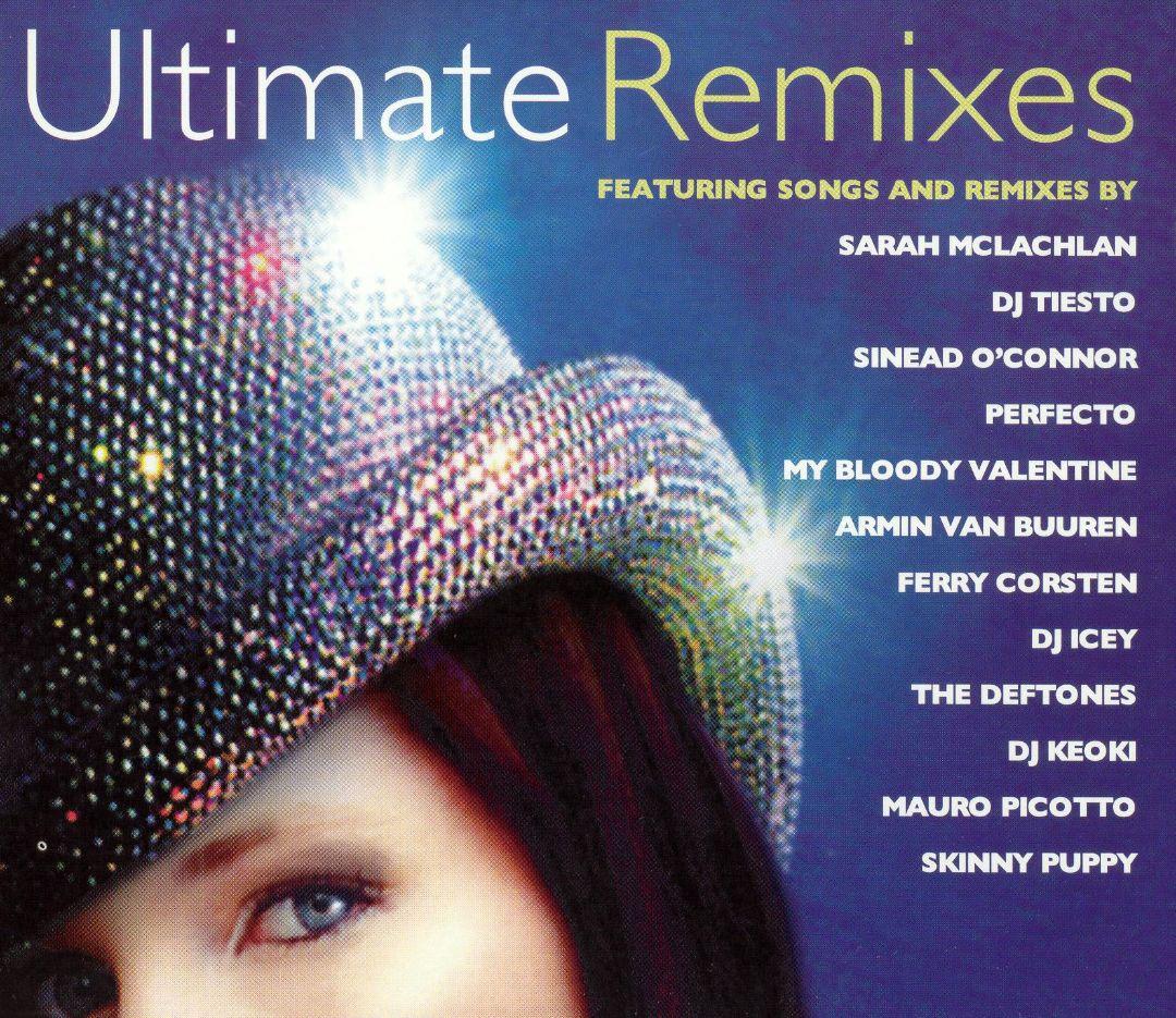 Ultimate Remixes [2004]