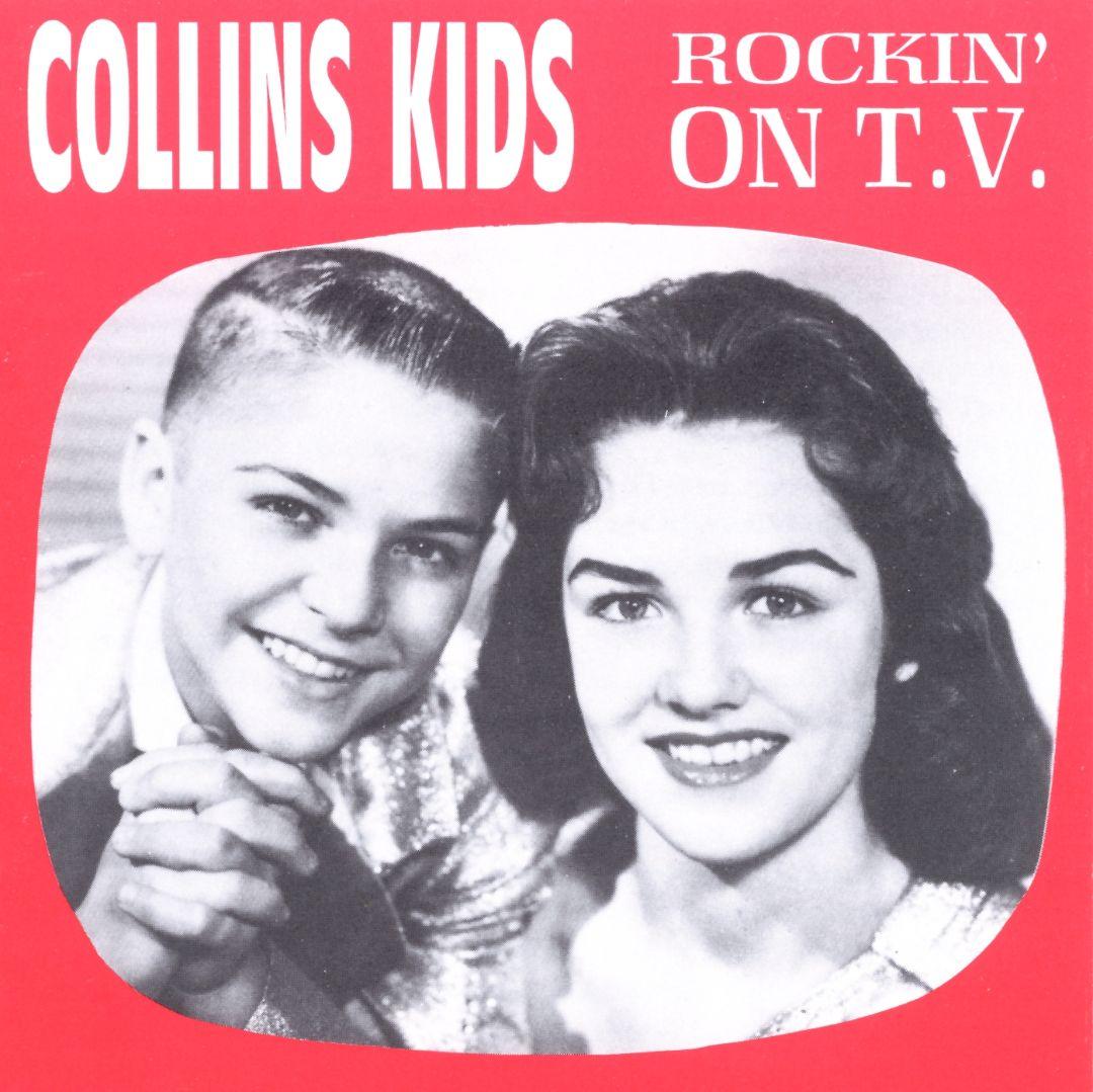 Rockin' on T.V.