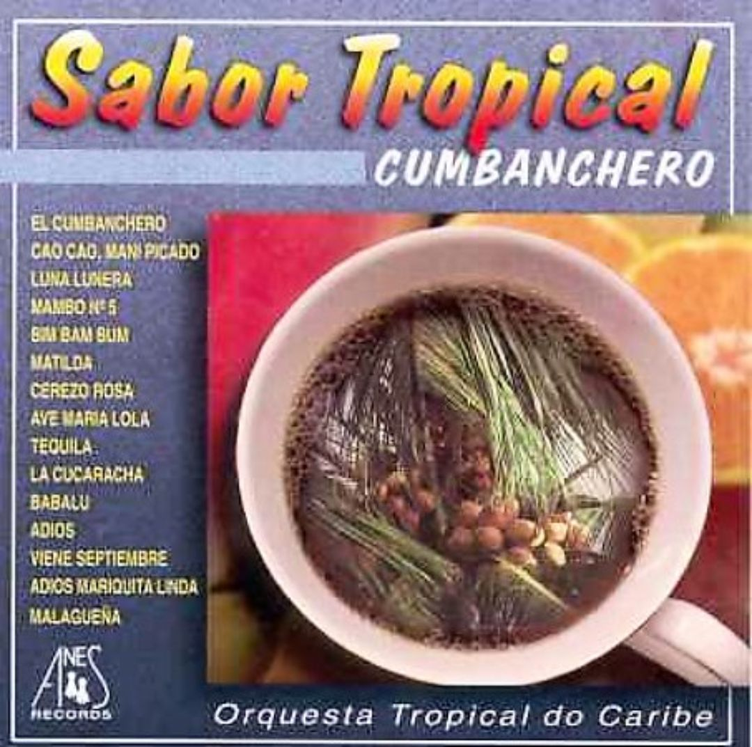 Sabor Tropical: Cumbanchero