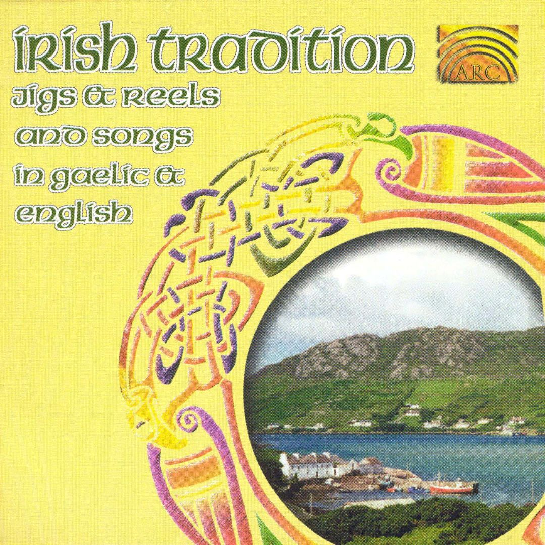 Irish Tradition [ARC]