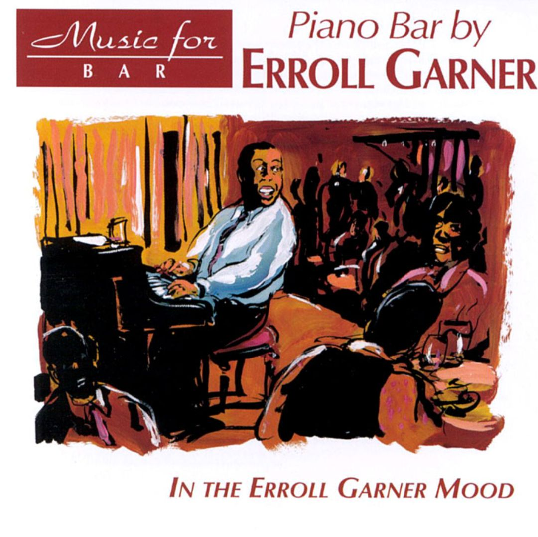 Piano Bar by Erroll Garner