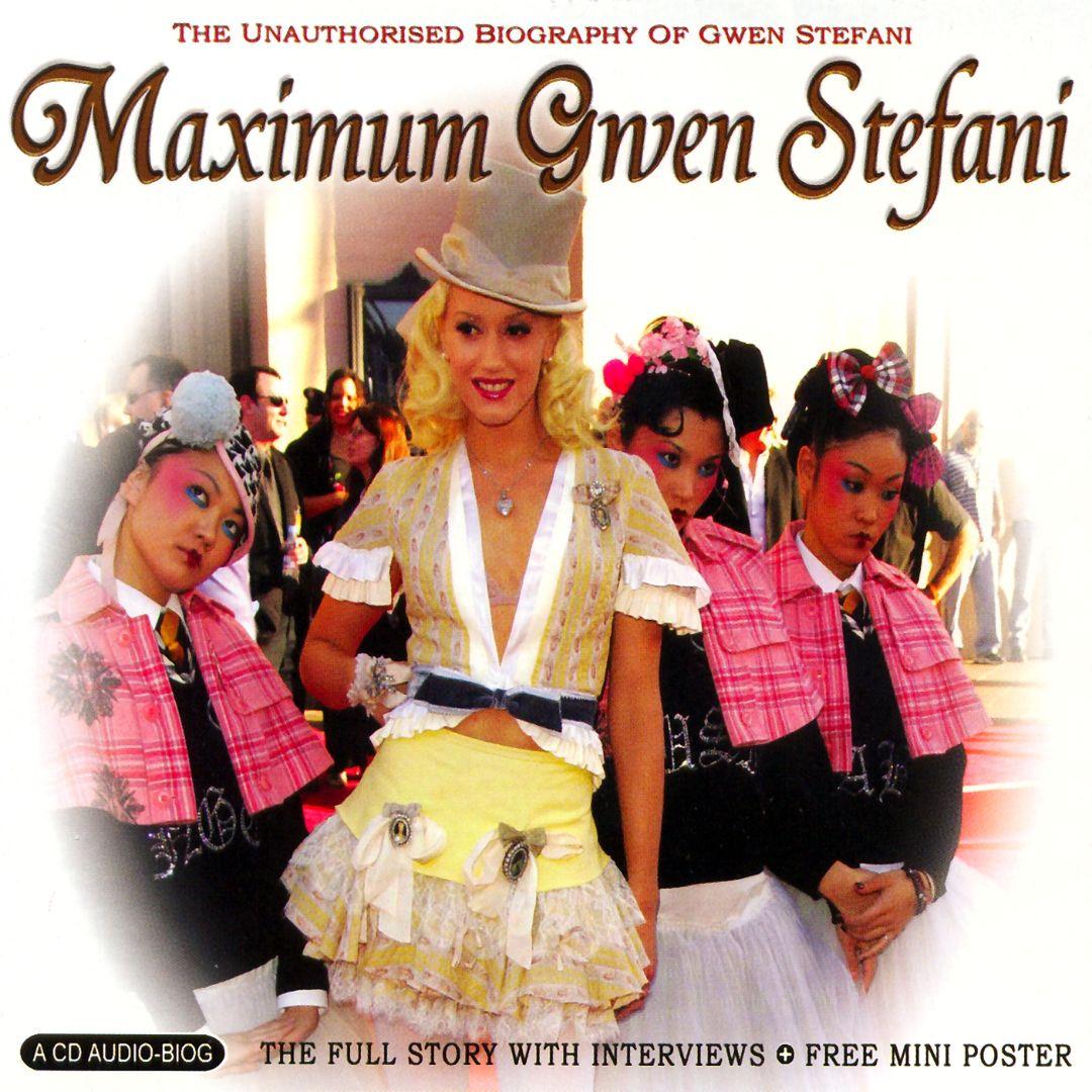 Maximum Gwen Stefani