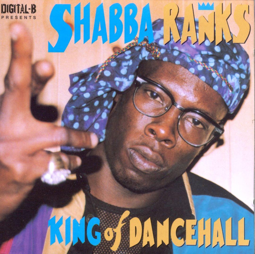 King of Dancehall