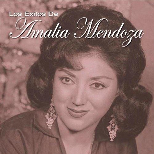Los Exitos de Amalia Mendoza [1968]