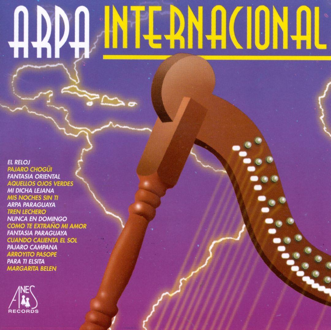 Arpa Internacional [1998]