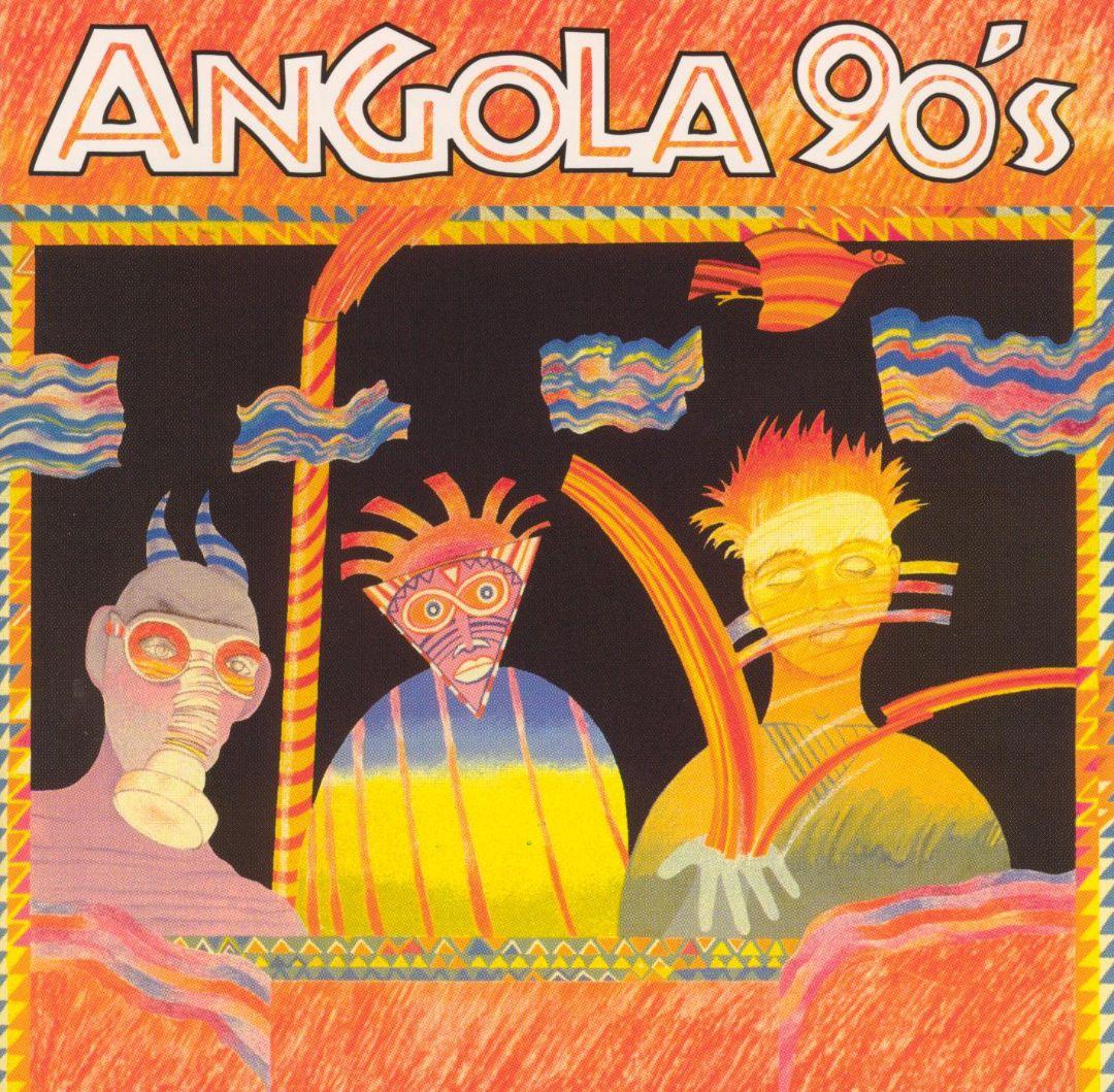 Angola 90's