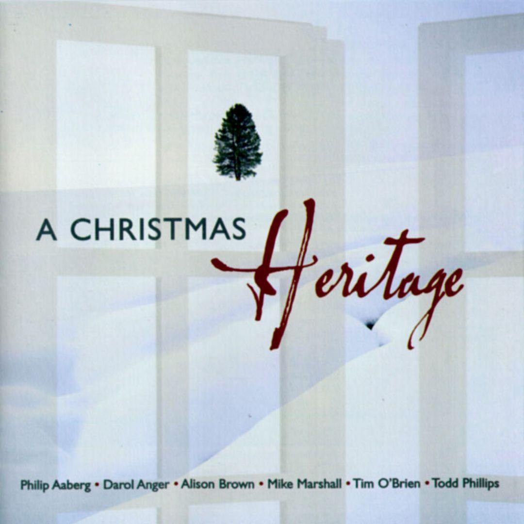A Christmas Heritage