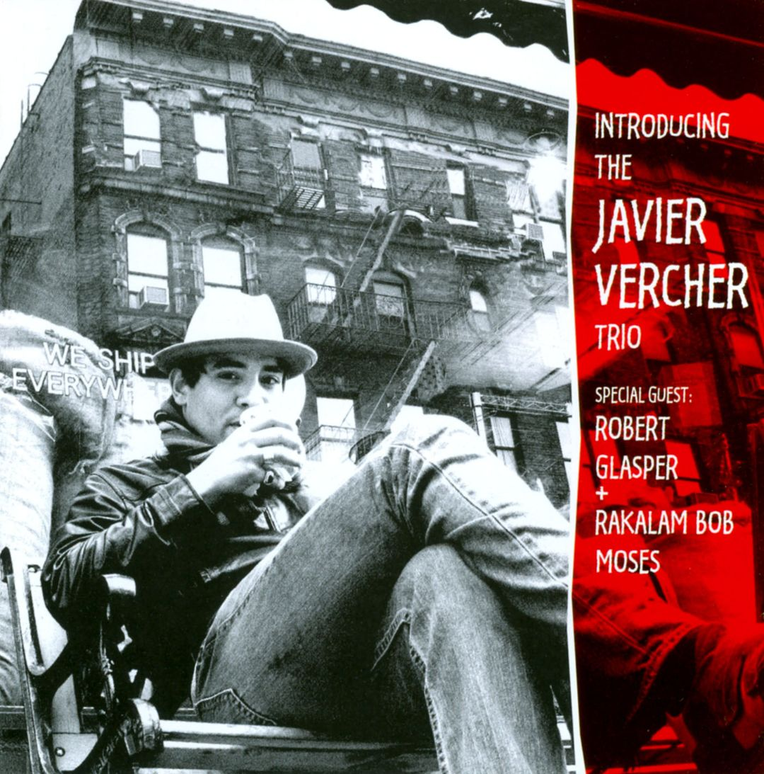 Introducing Javier Vercher Trio