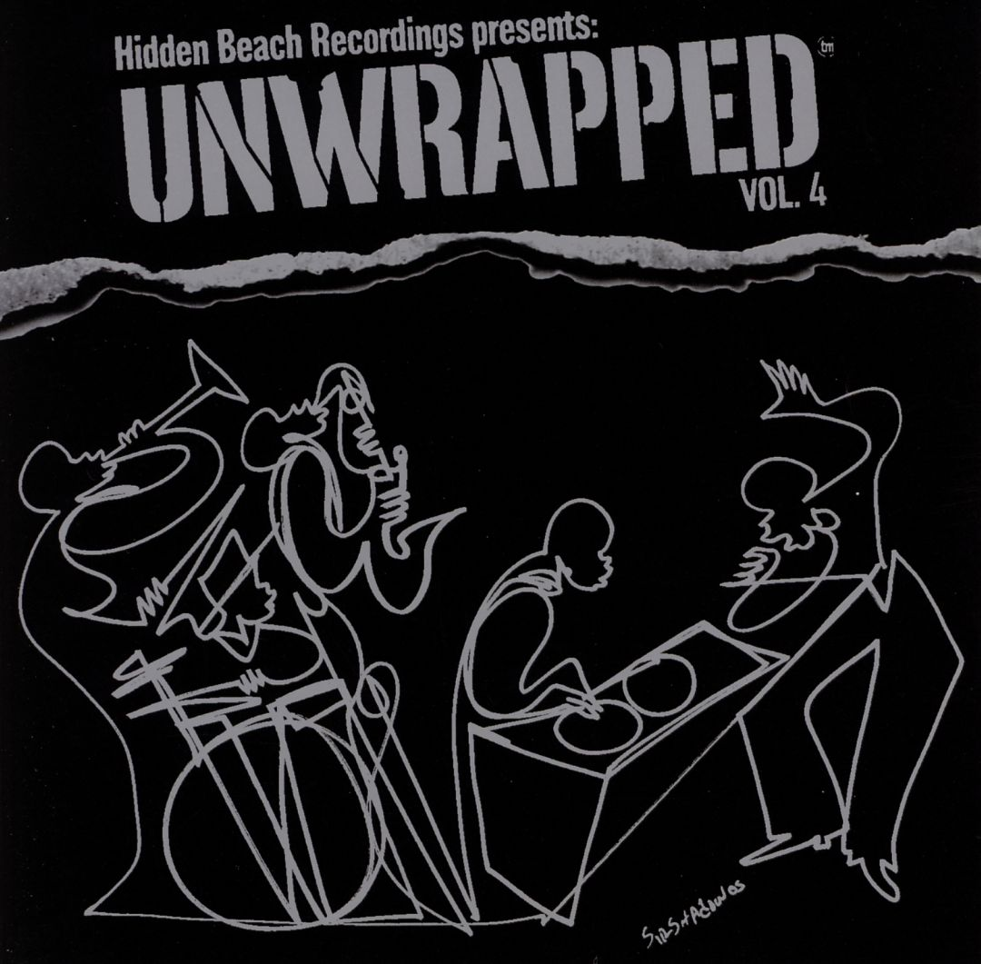 Hidden Beach Recordings Presents: Unwrapped, Vol. 4