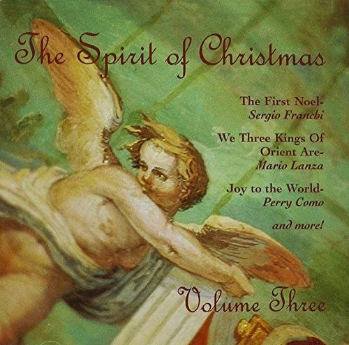 Spirit of Christmas, Vol. 3 [BMG]