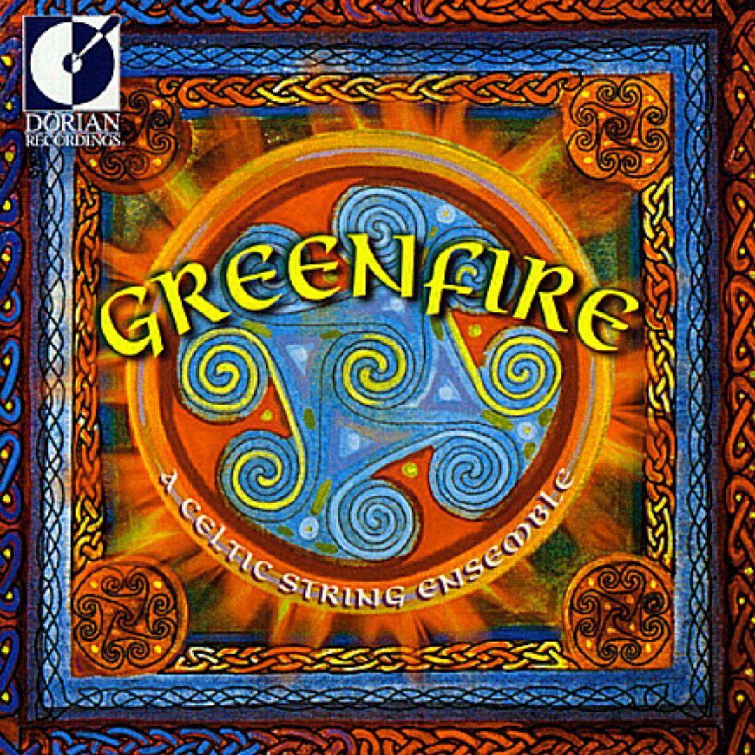 Greenfire: A Celtic String Ensemble