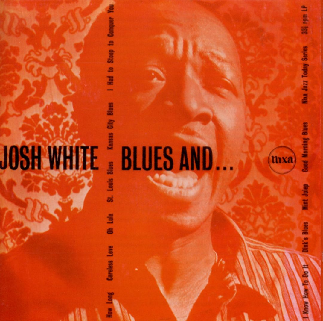 Blues And...