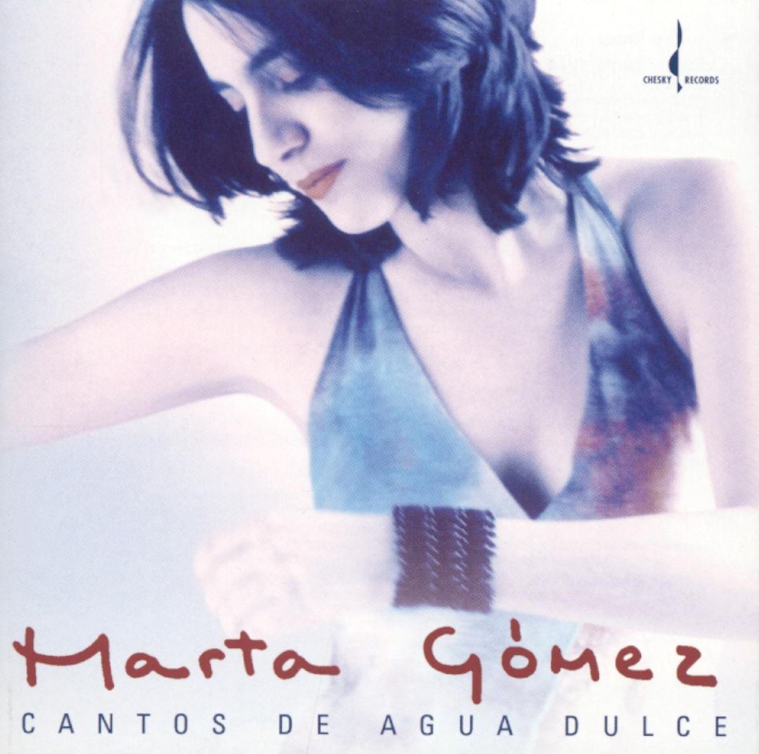Cantos de Agua Dulce (Songs of the Sweet Water)