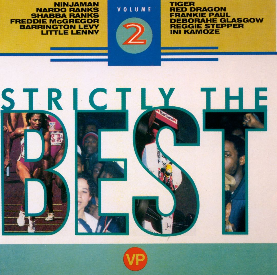 Strictly the Best, Vol. 2