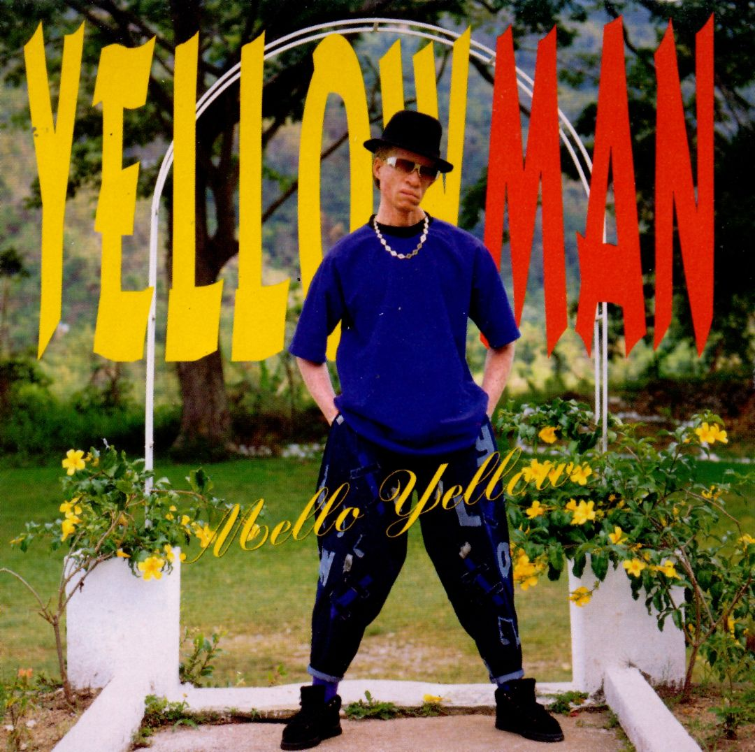 Mello Yellow
