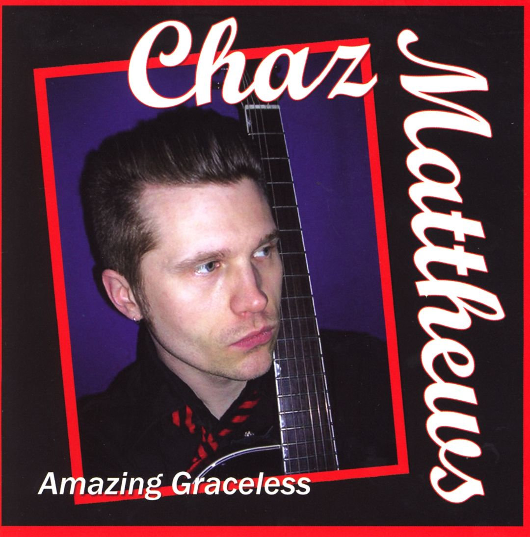 Amazing Graceless