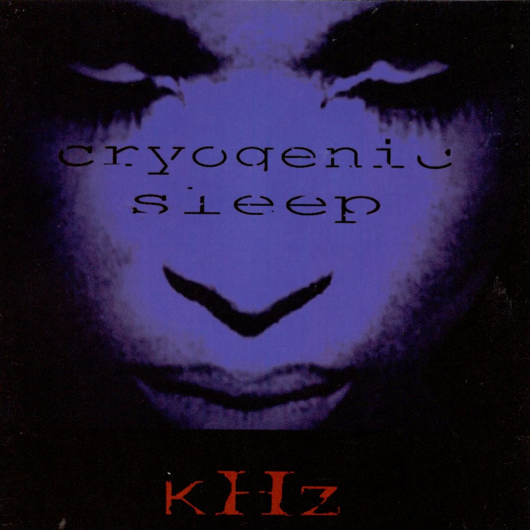 Cryogenic Sleep