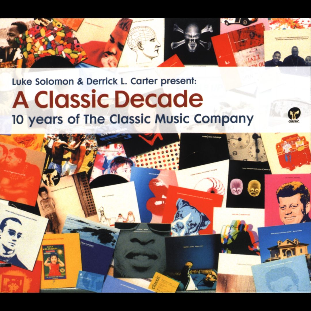 A Classic Decade: 10 Years of the Classic Music