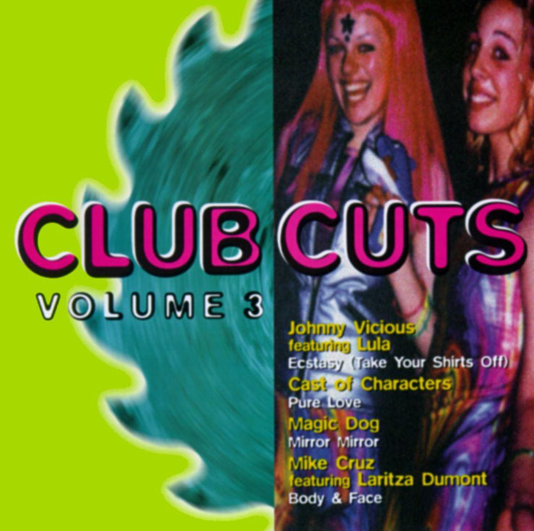 Club Cuts, Vol. 3