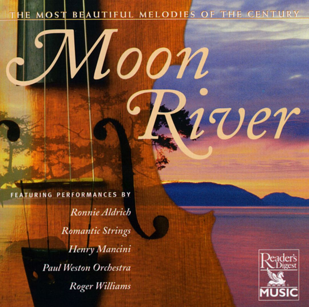 Most Beautiful Melodies of the Century: Moon River