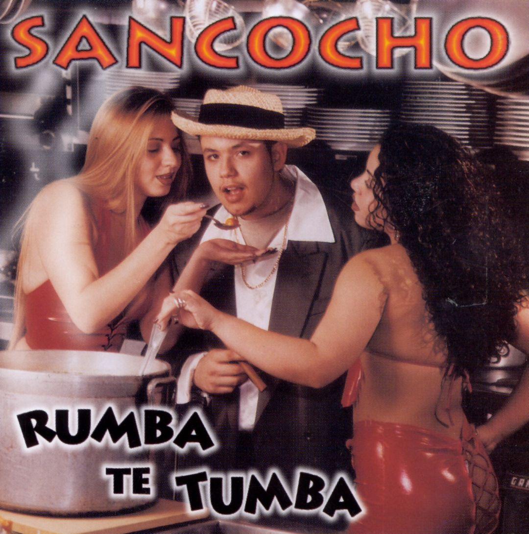 Rumba Te Tumba