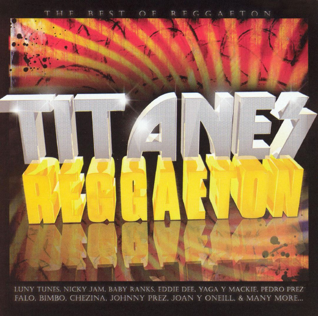 Titanes Reggaeton